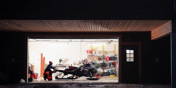 hastighet dating post garage